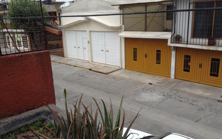 Foto de casa en venta en  , ciudad azteca sección oriente, ecatepec de morelos, méxico, 607723 No. 10