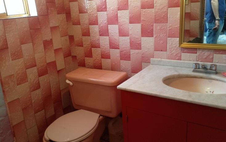 Foto de casa en venta en  , ciudad azteca sección oriente, ecatepec de morelos, méxico, 607723 No. 16