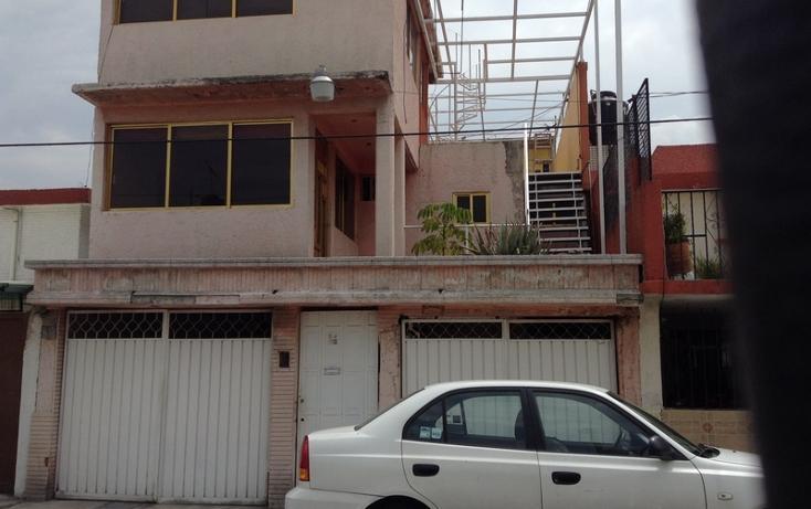 Foto de casa en venta en  , ciudad azteca sección oriente, ecatepec de morelos, méxico, 607723 No. 21