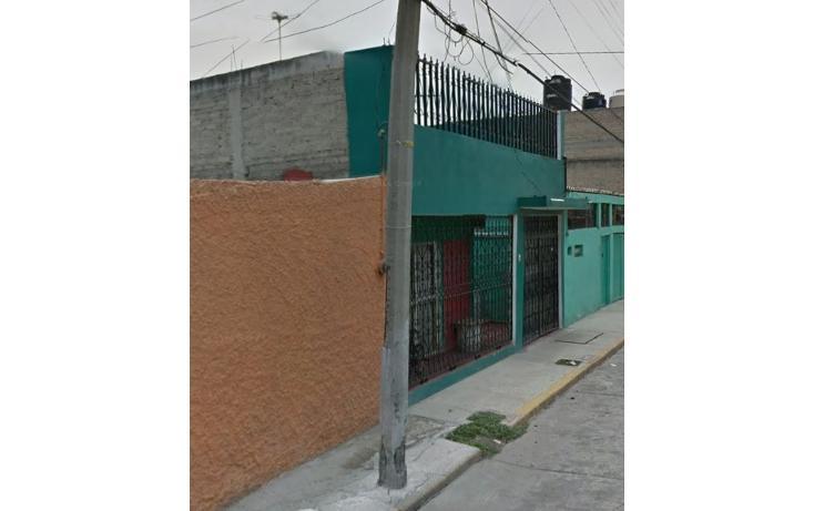 Foto de casa en venta en  , ciudad azteca sección poniente, ecatepec de morelos, méxico, 1626227 No. 02