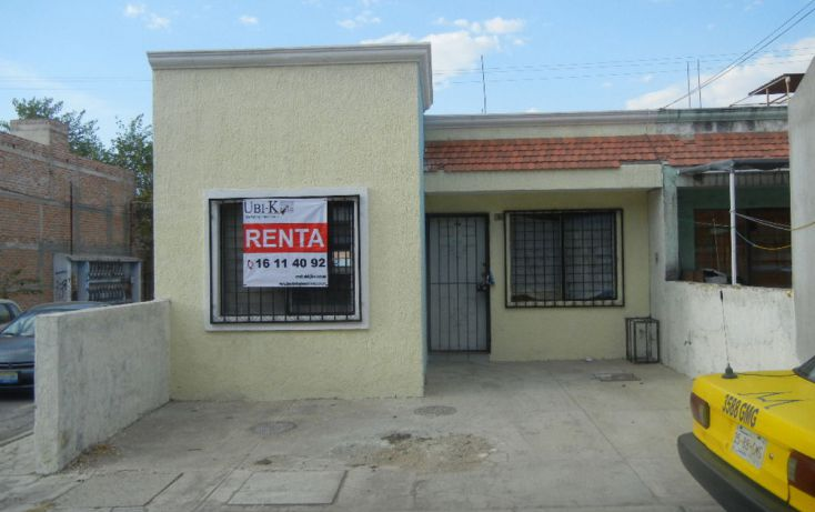 Casa En Ciudad Aztl N En Renta Id 1202181