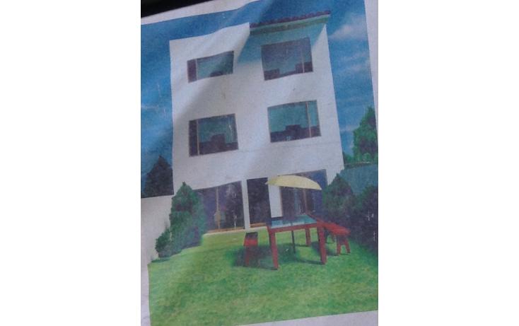Foto de casa en venta en  , ciudad brisa, naucalpan de juárez, méxico, 1281163 No. 01