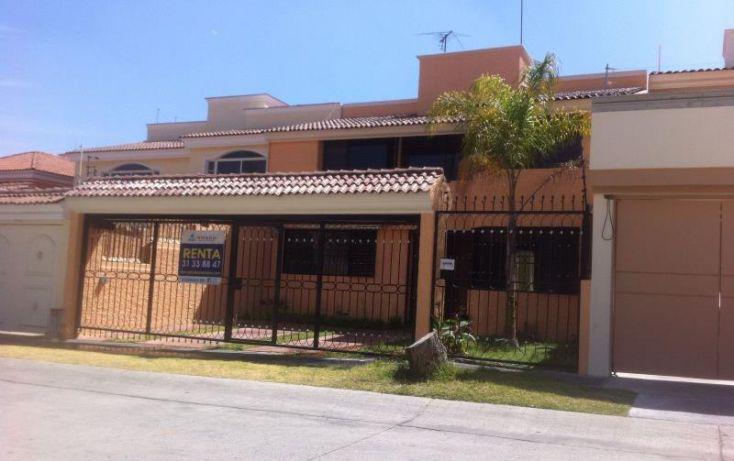 Foto de casa en renta en, ciudad bugambilia, zapopan, jalisco, 1673452 no 01