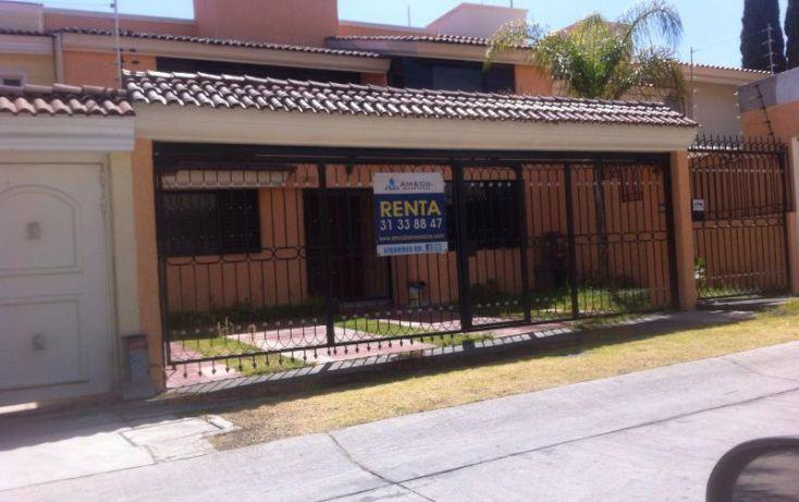 Foto de casa en renta en, ciudad bugambilia, zapopan, jalisco, 1673452 no 02