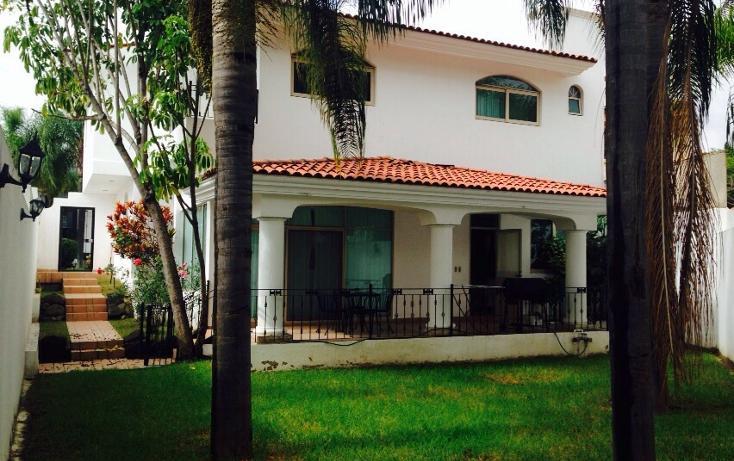 Foto de casa en renta en  , ciudad bugambilia, zapopan, jalisco, 1774585 No. 01
