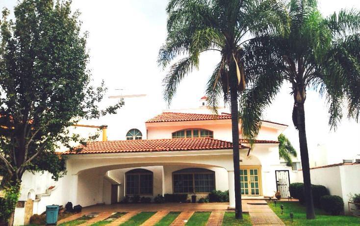Foto de casa en renta en  , ciudad bugambilia, zapopan, jalisco, 1774585 No. 02
