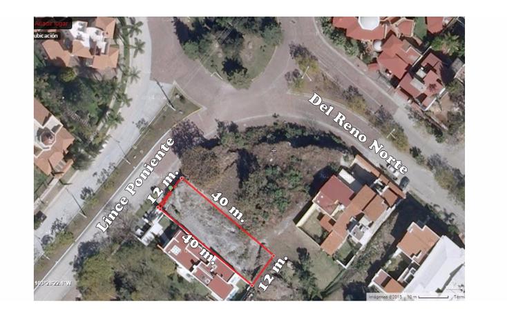 Foto de terreno habitacional en venta en  , ciudad bugambilia, zapopan, jalisco, 1787432 No. 17