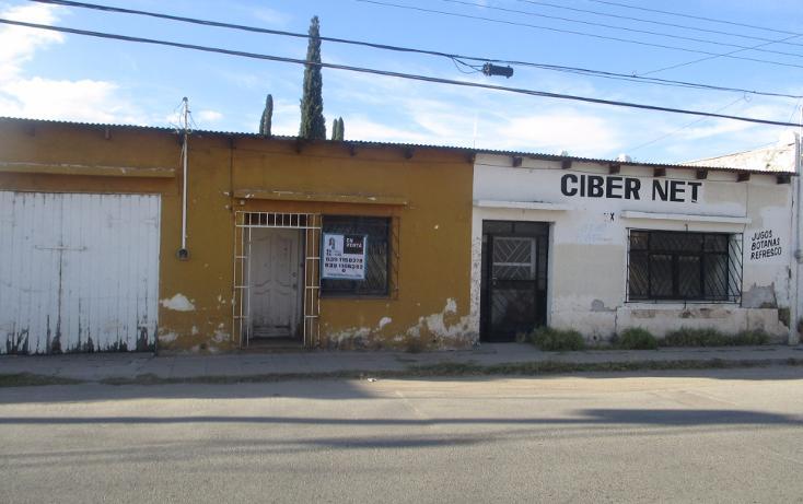 Foto de casa en venta en  , ciudad camargo centro, camargo, chihuahua, 1503015 No. 01