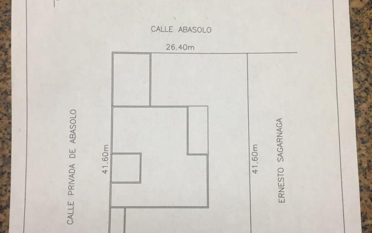 Foto de casa en venta en, ciudad camargo centro, camargo, chihuahua, 1961819 no 02