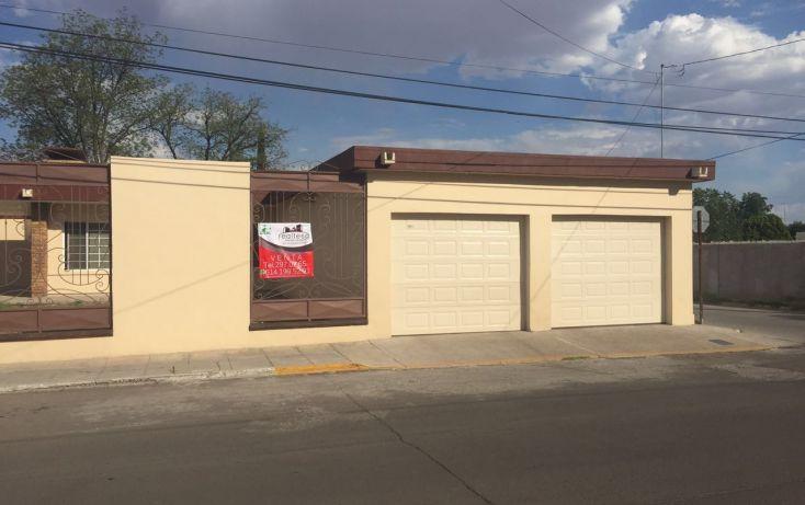 Foto de casa en venta en, ciudad camargo centro, camargo, chihuahua, 1961819 no 05