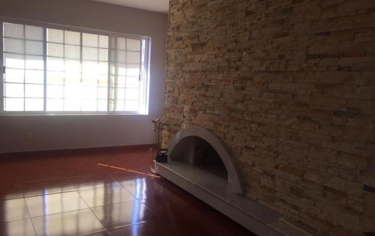 Foto de casa en venta en  , ciudad camargo centro, camargo, chihuahua, 1992614 No. 07
