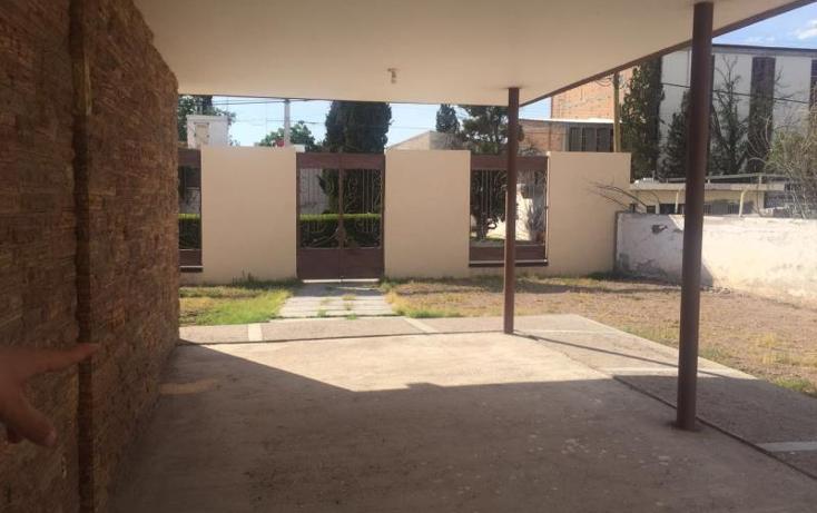 Foto de casa en venta en  , ciudad camargo centro, camargo, chihuahua, 1992614 No. 08