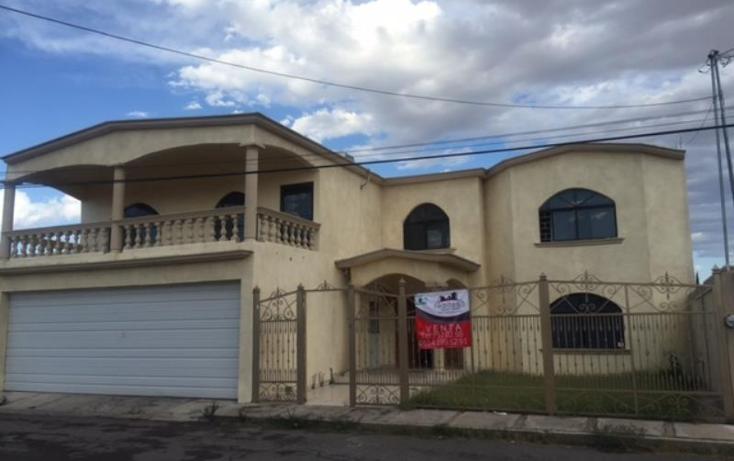Foto de casa en venta en  , ciudad camargo centro, camargo, chihuahua, 2025332 No. 01