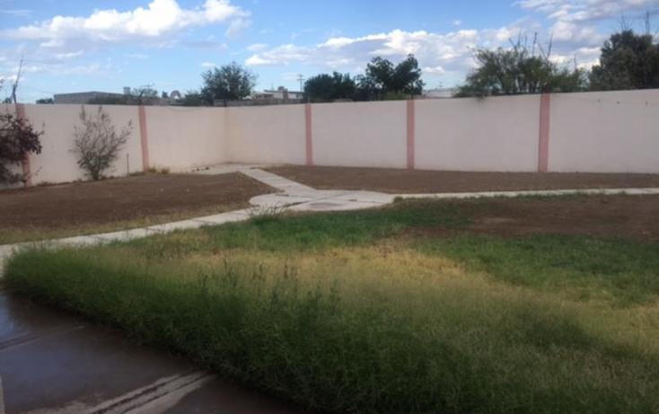 Foto de casa en venta en  , ciudad camargo centro, camargo, chihuahua, 2025332 No. 04