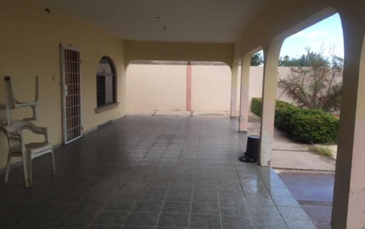 Foto de casa en venta en  , ciudad camargo centro, camargo, chihuahua, 2025332 No. 05