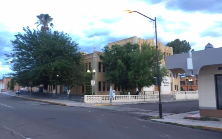 Foto de terreno habitacional en venta en  , ciudad camargo centro, camargo, chihuahua, 2031588 No. 03