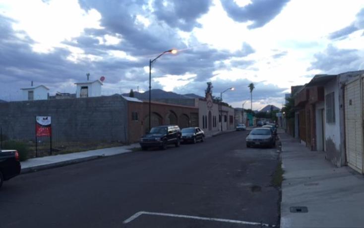 Foto de terreno habitacional en venta en  , ciudad camargo centro, camargo, chihuahua, 2031588 No. 05