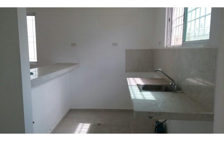 Foto de casa en venta en  , ciudad caucel, mérida, yucatán, 1694178 No. 04