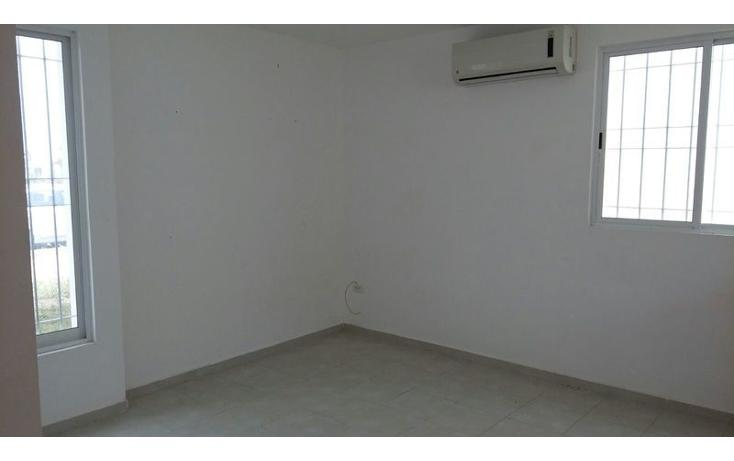 Foto de casa en venta en  , ciudad caucel, mérida, yucatán, 1694178 No. 08