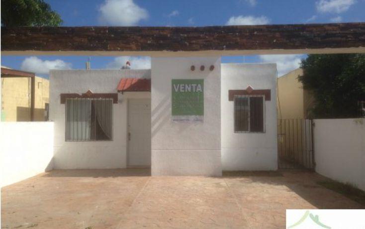 Foto de casa en venta en, ciudad caucel, mérida, yucatán, 1914389 no 02
