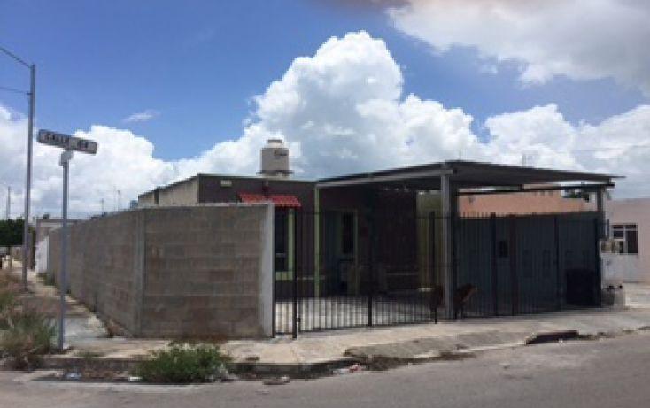 Foto de casa en venta en, ciudad caucel, mérida, yucatán, 1965143 no 02