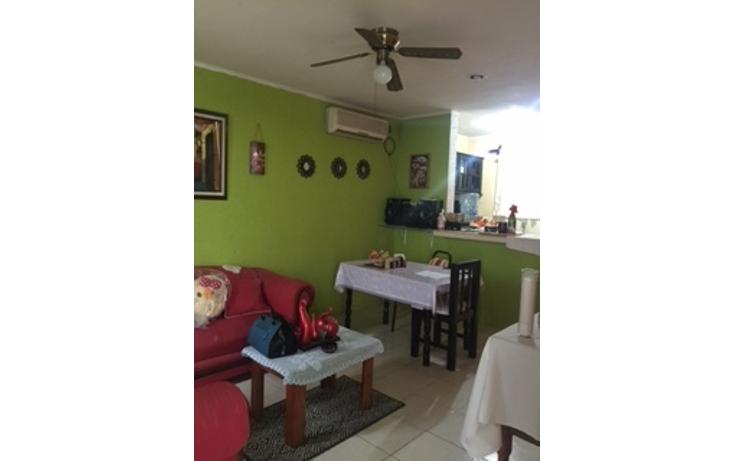Foto de casa en venta en  , ciudad caucel, mérida, yucatán, 1965143 No. 03