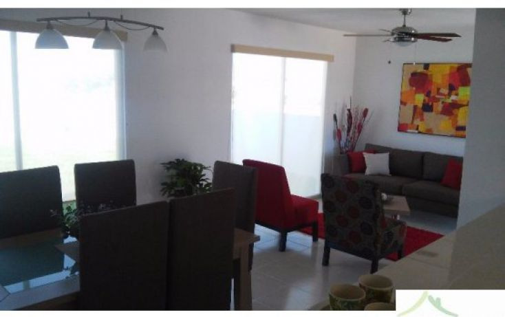 Foto de casa en venta en, ciudad caucel, mérida, yucatán, 1969344 no 03