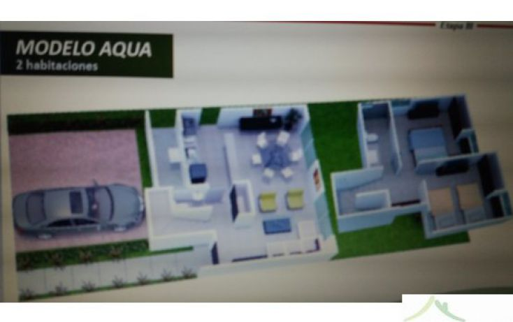 Foto de casa en venta en, ciudad caucel, mérida, yucatán, 1969344 no 13
