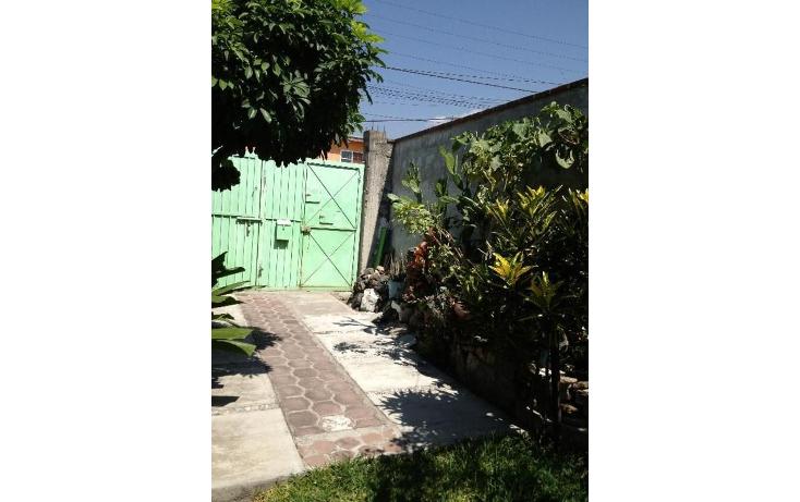 Foto de casa en venta en  , ciudad chapultepec, cuernavaca, morelos, 1241977 No. 01