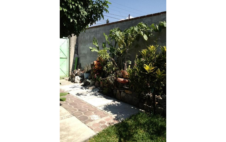 Foto de casa en venta en  , ciudad chapultepec, cuernavaca, morelos, 1241977 No. 02