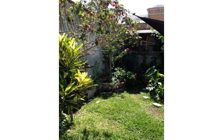 Foto de casa en venta en  , ciudad chapultepec, cuernavaca, morelos, 1241977 No. 04