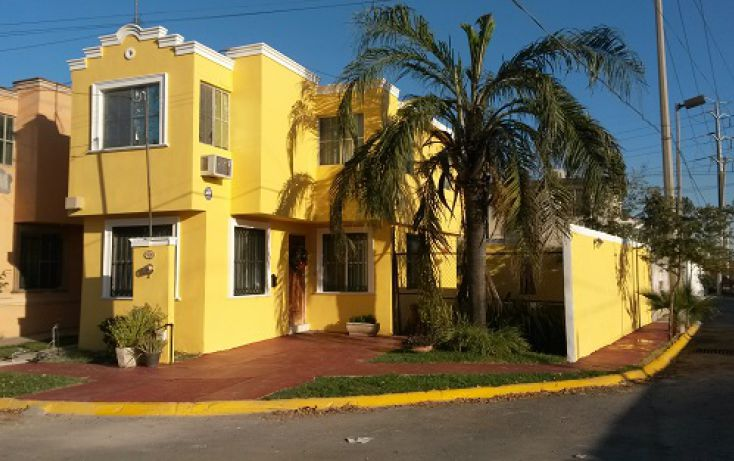 Foto de casa en venta en, ciudad croc, guadalupe, nuevo león, 1724736 no 01