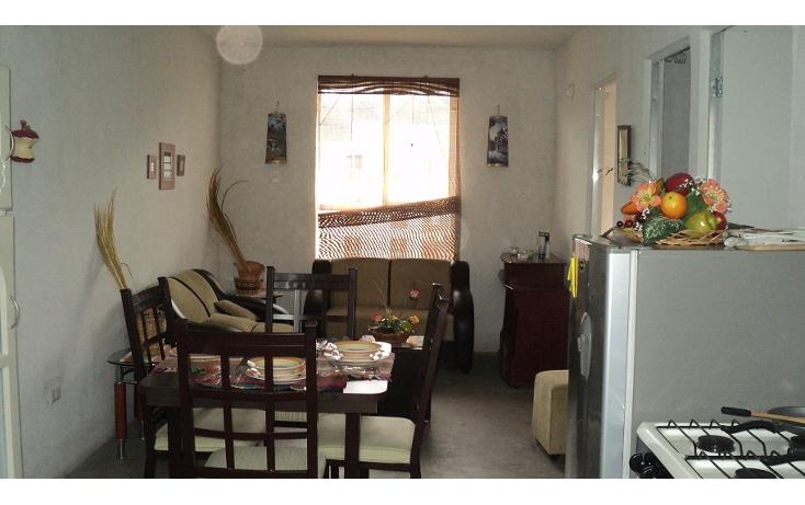 Foto de departamento en venta en  , ciudad cuatro soles, naolinco, veracruz de ignacio de la llave, 1391941 No. 04