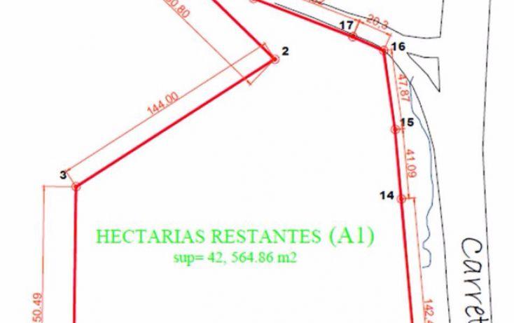Foto de terreno comercial en venta en, ciudad cuauhtémoc, pueblo viejo, veracruz, 1394259 no 02