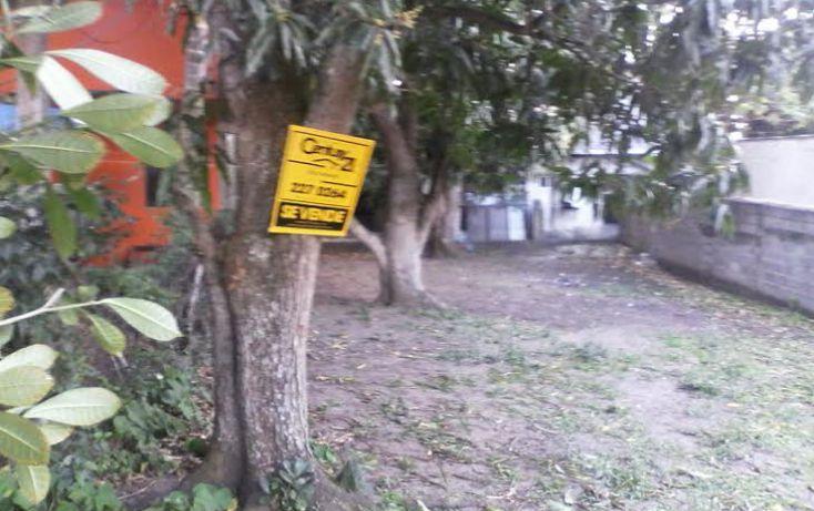 Foto de terreno habitacional en venta en, ciudad cuauhtémoc, pueblo viejo, veracruz, 1693074 no 01