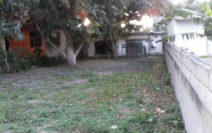 Foto de terreno habitacional en venta en, ciudad cuauhtémoc, pueblo viejo, veracruz, 1693074 no 02