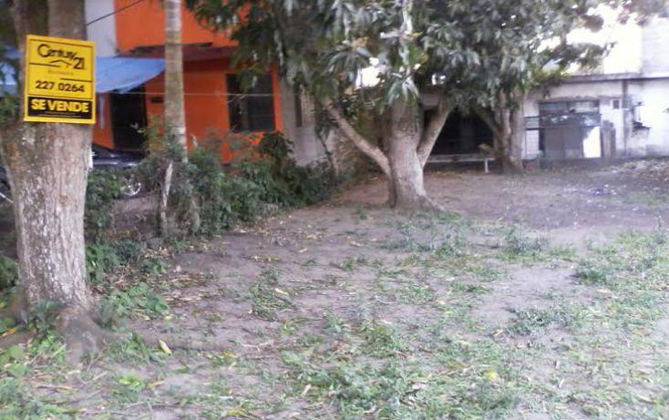 Foto de terreno habitacional en venta en, ciudad cuauhtémoc, pueblo viejo, veracruz, 1693074 no 03