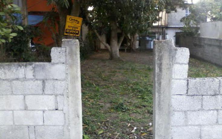 Foto de terreno habitacional en venta en, ciudad cuauhtémoc, pueblo viejo, veracruz, 1693074 no 04