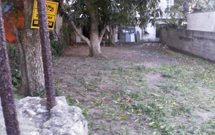 Foto de terreno habitacional en venta en, ciudad cuauhtémoc, pueblo viejo, veracruz, 1693074 no 05