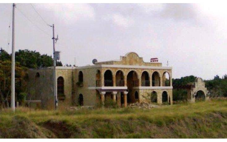 Foto de casa en venta en  , ciudad cuauhtémoc, pueblo viejo, veracruz de ignacio de la llave, 1066887 No. 01