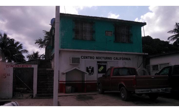 Foto de terreno comercial en venta en  , ciudad cuauhtémoc, pueblo viejo, veracruz de ignacio de la llave, 1099949 No. 01