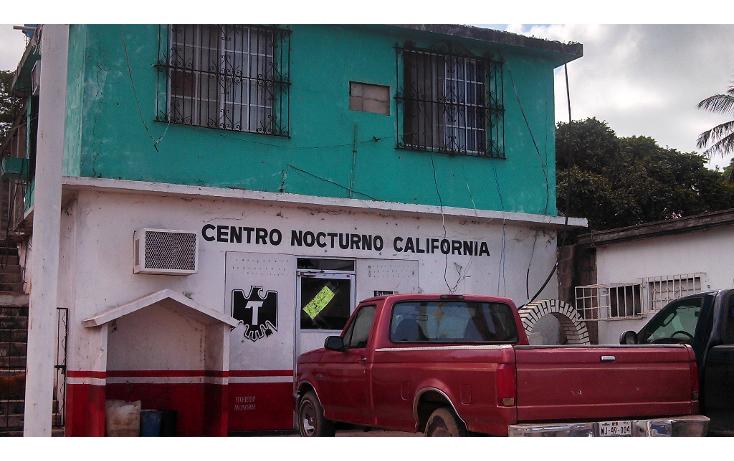 Foto de terreno comercial en venta en  , ciudad cuauhtémoc, pueblo viejo, veracruz de ignacio de la llave, 1099949 No. 02