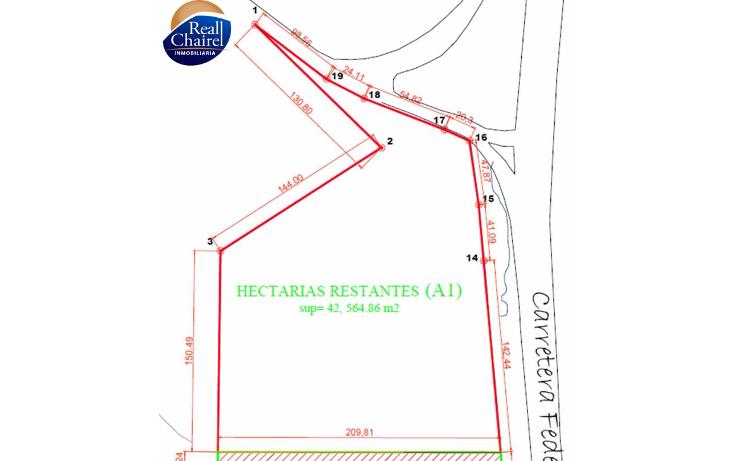 Foto de terreno comercial en venta en  , ciudad cuauhtémoc, pueblo viejo, veracruz de ignacio de la llave, 1394259 No. 02
