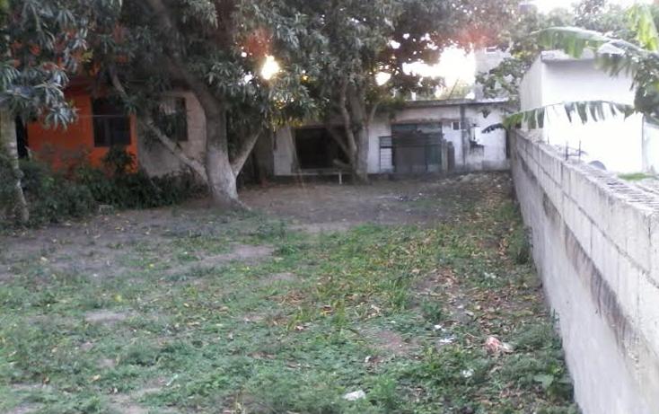 Foto de terreno habitacional en venta en  , ciudad cuauhtémoc, pueblo viejo, veracruz de ignacio de la llave, 1693074 No. 02