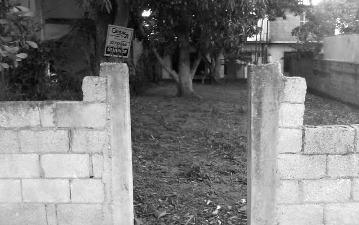 Foto de terreno habitacional en venta en  , ciudad cuauhtémoc, pueblo viejo, veracruz de ignacio de la llave, 1693074 No. 04