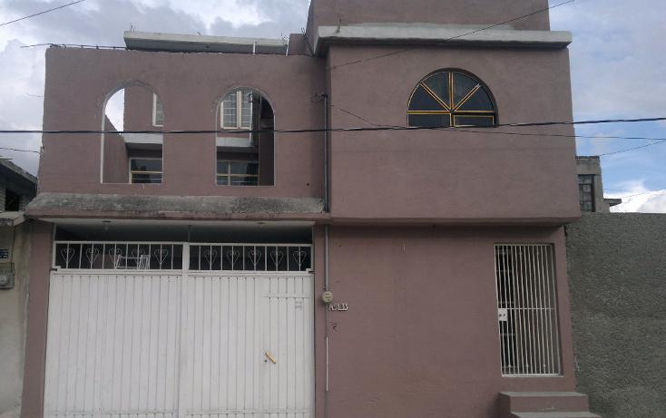Foto de casa en venta en  , ciudad cuauht?moc secci?n chiconautla 3000, ecatepec de morelos, m?xico, 2015904 No. 01