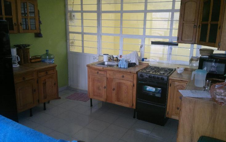 Foto de casa en venta en  , ciudad cuauht?moc secci?n chiconautla 3000, ecatepec de morelos, m?xico, 2015904 No. 12