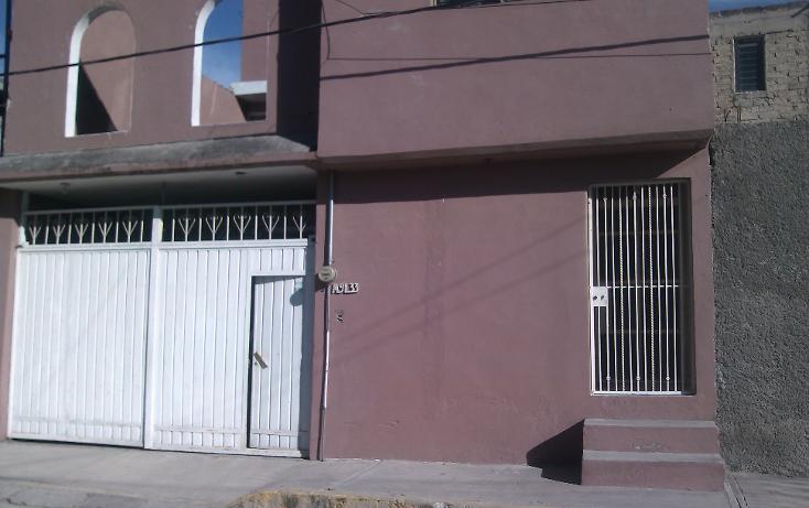 Foto de casa en venta en  , ciudad cuauhtémoc sección embajada, ecatepec de morelos, méxico, 1196827 No. 02