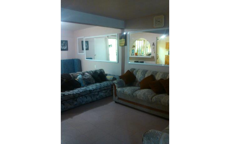 Foto de casa en venta en  , ciudad cuauhtémoc sección embajada, ecatepec de morelos, méxico, 1196827 No. 03