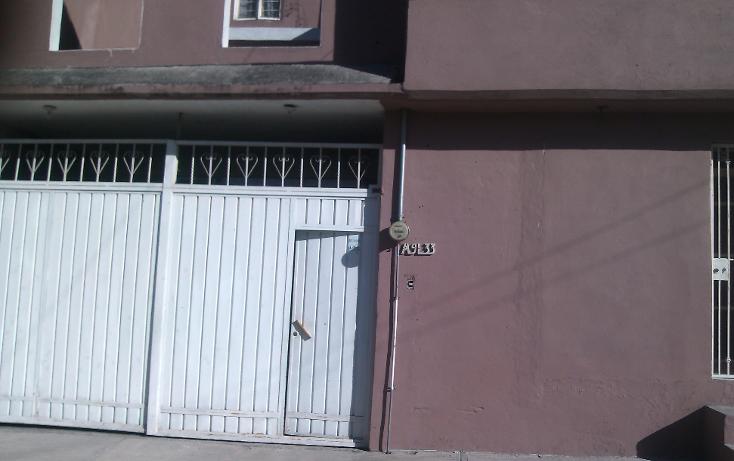 Foto de casa en venta en  , ciudad cuauhtémoc sección embajada, ecatepec de morelos, méxico, 1196827 No. 04